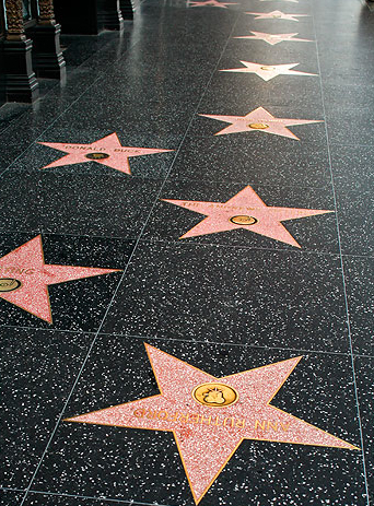 AMERICA to receive a star on Hollywood Walk of Fame ...