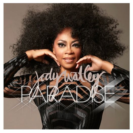 Jody Watley's Newest upcoming release: PARADISE