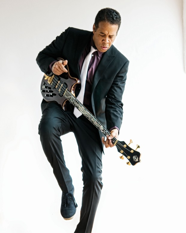 Stanley Clarke, Liberator of the Electric and Acoustic Basses