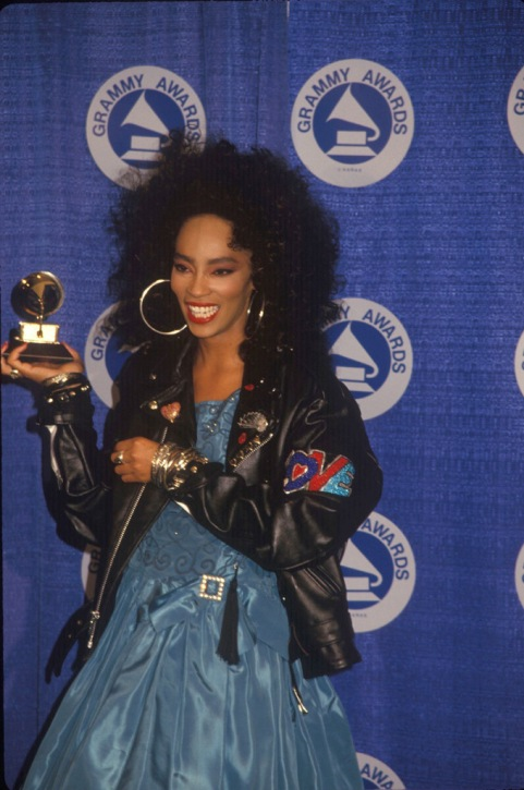 Grammy Award Best New Artist 1988