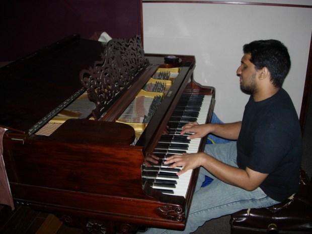 Appu Krishnan